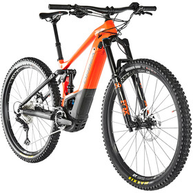 ORBEA Wild FS M20 orange/black
